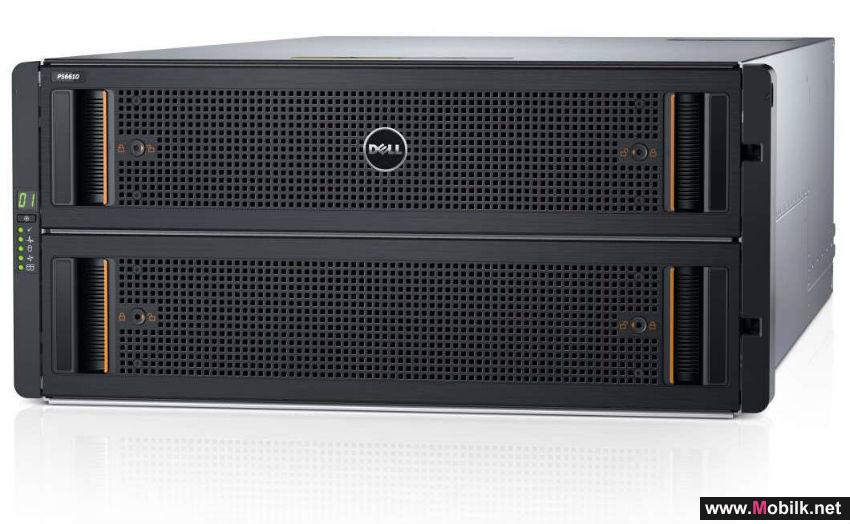 Dell Broadens Storage Portfolio with High-Performing, Cost-Efficient Solutions Designed for Future Growth
