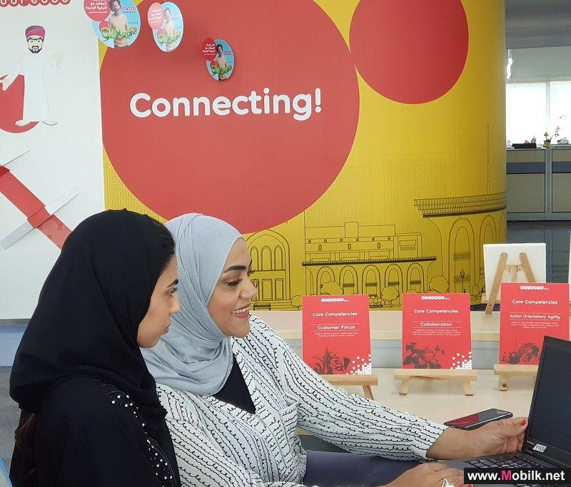 Ooredoo Internship Programme Prepares Over 100 College Students for the Workplace