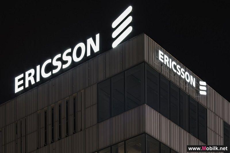 Ericsson sheds light on digital transformation at GITEX 2020