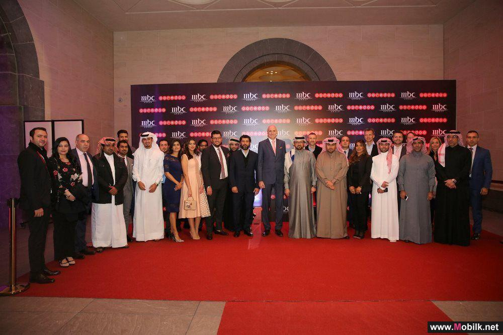 'MBC+ Ooredoo Channel' Launched