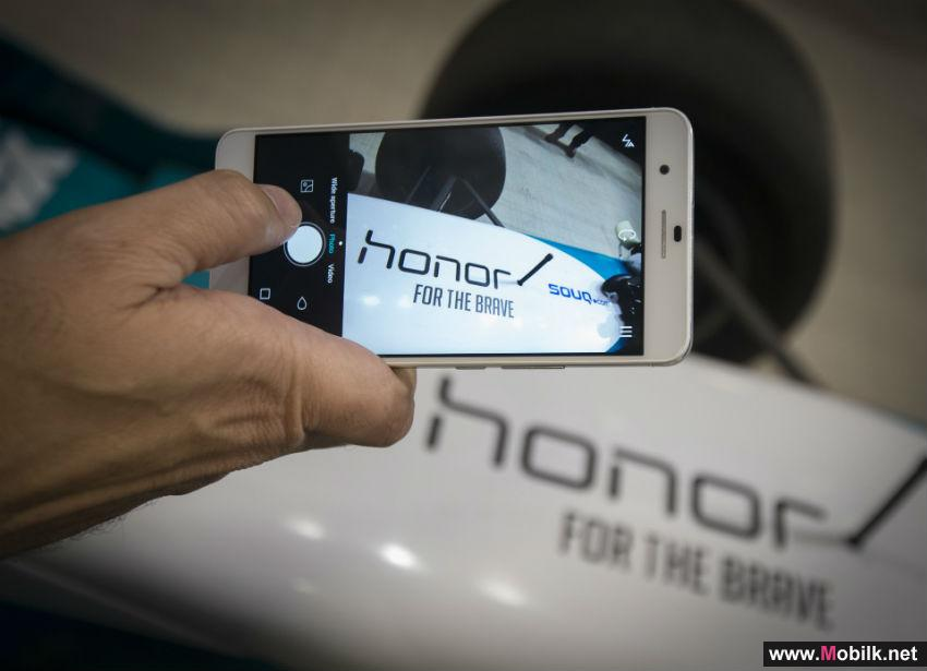 Huawei officially launch Honor 6 Plus in the Middle East with Souq.com