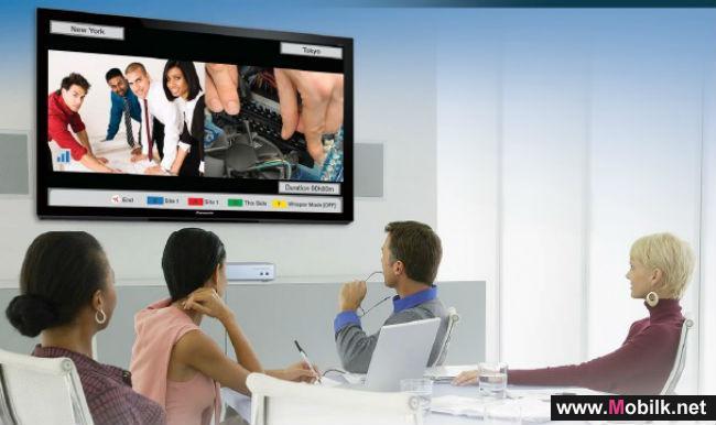 باناسونيك تعرض أنظمة اتصالات بصرية عالية الجودة خلال جيتكس 2015