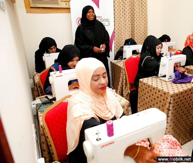 Ooredoo Joins Dar Al Atta'a for the 18th Annual Small and Medium Entrepreneurs Forum