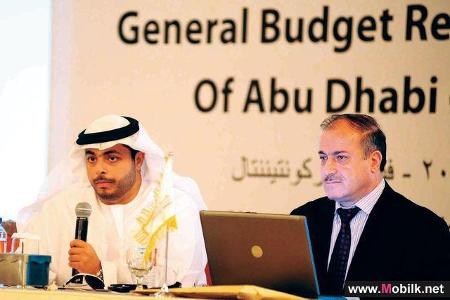 دائرة المالية – أبوظبي تستعرض أحدث الخدمات الحكومية الإلكترونية خلال جيتكس 2014