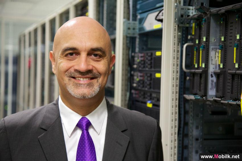 eHDF To Showcase Enhanced Managed Hosting, Cloud and Disaster Recovery services at GITEX Technology Week 2015