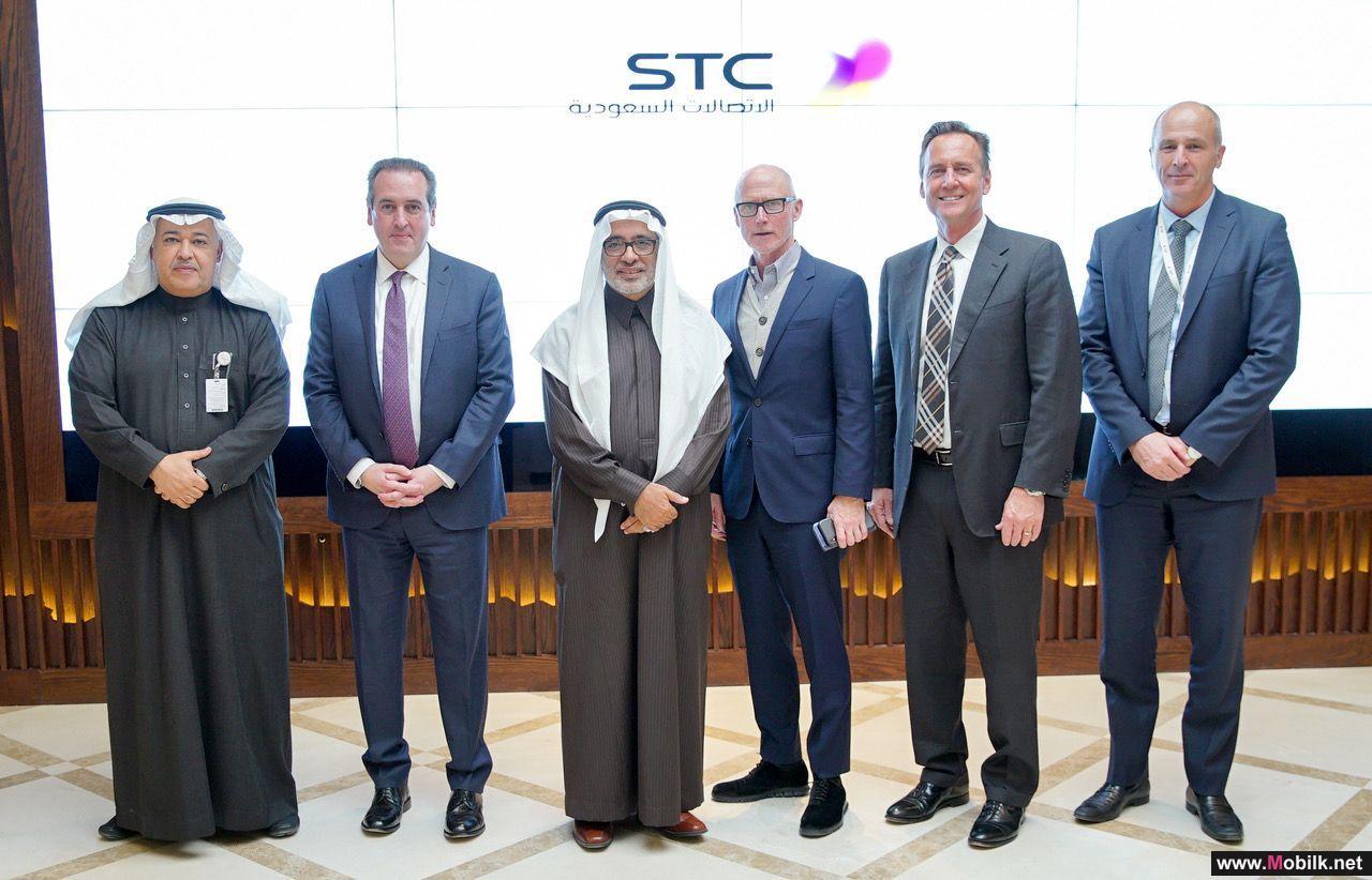 استحداث مجلس استشاري عالمي لمجلس إدارة الاتصالات السعودية