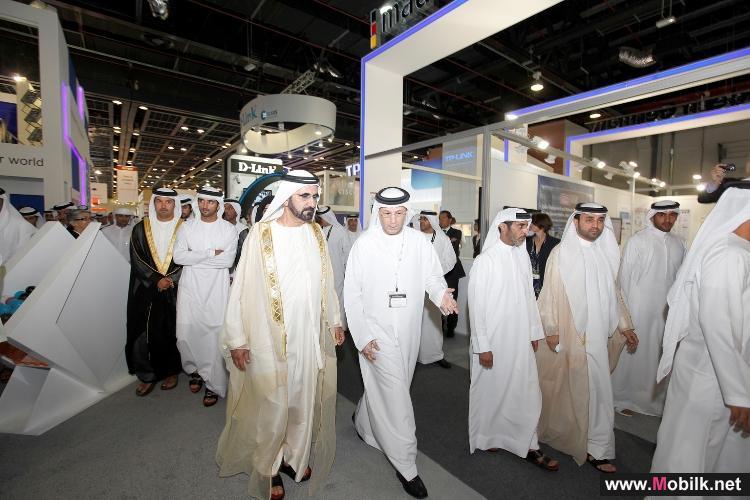 الهيئة العامة لتنظيم قطاع الاتصالات تشارك في فعاليات أسبوع جيتكس للتقنية 2011
