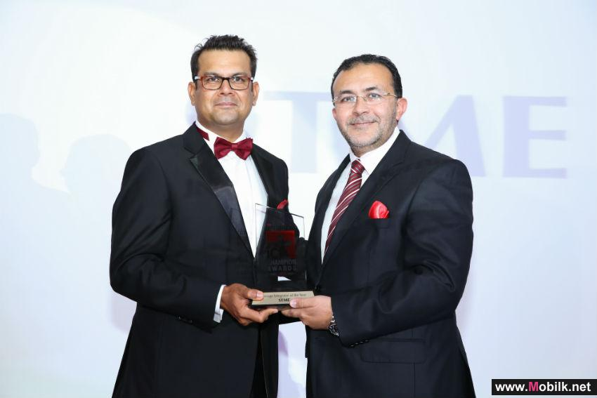 STME wins coveted Integrator of the Year Award at VAR's 3rd Integrator ICT Awards Show