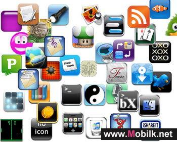 متجر تطبيقات أبل و الأي فون يدخلان موسوعة غينيس للأرقام القياسية