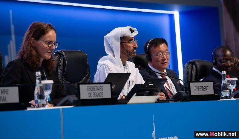 مؤتمر المندوبين المفوضين 2018: انتهاء أسبوع الانتخابات وبدء مرحلة القرارات والسياسات