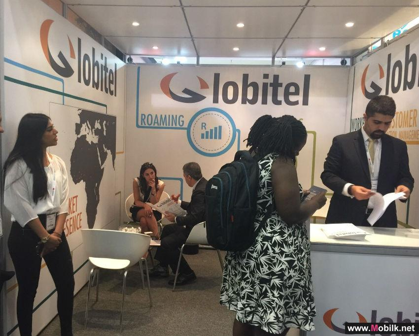 Globitel Returns from Africacom 2015 with Accomplished Results