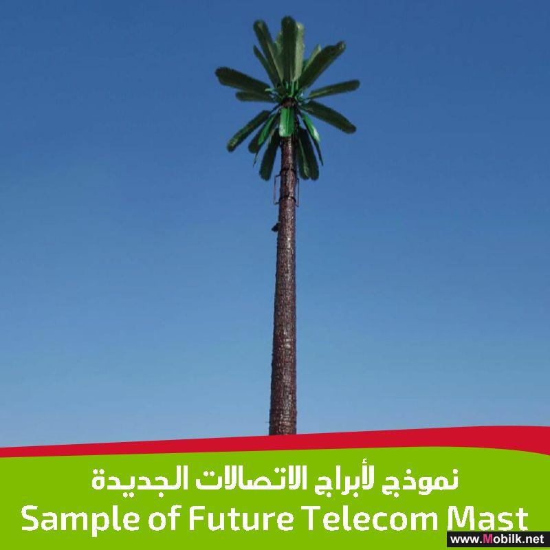 TRA Fosters Telecom Tower Sharing Initiative With New Regulatory Framework