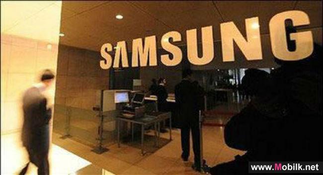 سامسونج تعلن عن أصغر قرص تخزين SSD في العالم بسعة 512 جيجابايتا