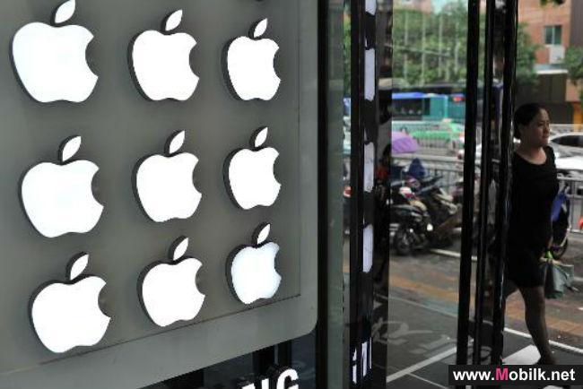 آبل تعتزم تخفيض إنتاج هواتف آيفون الأخيرة لضعف المبيعات