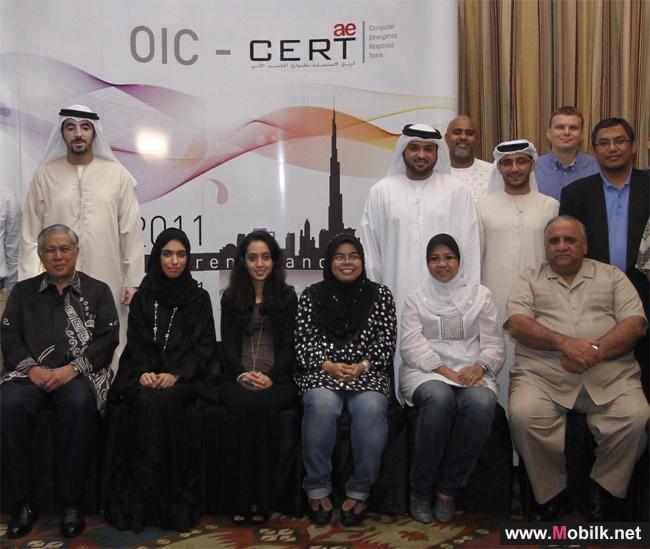 اختتام فعاليات الاجتماع السنوي العام لفريق الاستجابة للطوارئ الحاسوبية لمنظمة التعاون الإسلامي
