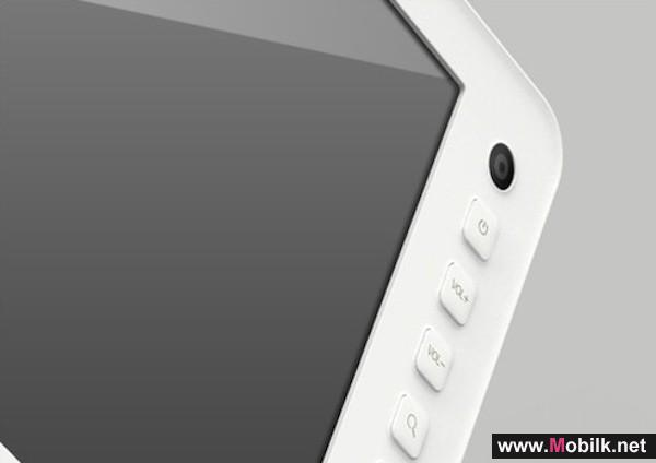 Ainol Honeycomb tablet surfaces with Cortex A9 processor, buttons aplenty