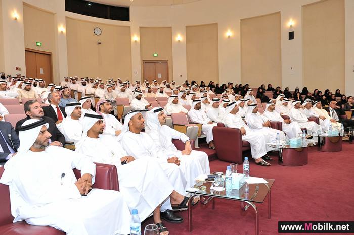 اتصالات الامارات تطلق الدورة الثالثة من برنامج قادة المستقبل في أكاديمية اتصالات