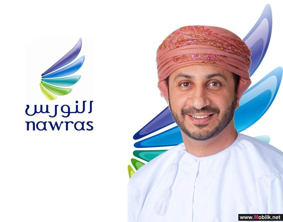 Nawras is proud gold sponsor of Muscat Festival 2012