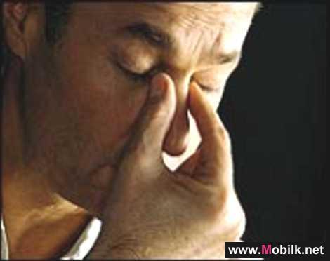دراسة: الهواتف المحمولة تسبب اضطرابات في النوم