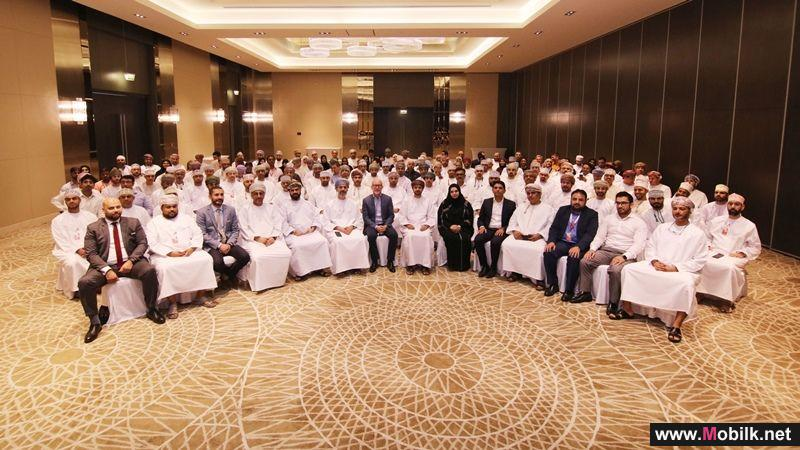 Ooredoo Graduates 180 Managers from Qadaa Leadership Development Program