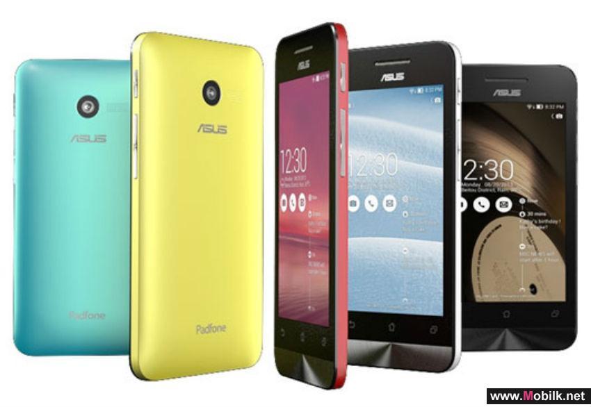 تقرير: أسوس وفيفو أكثر العلامات التجارية نمواً في سوق الهواتف الذكية