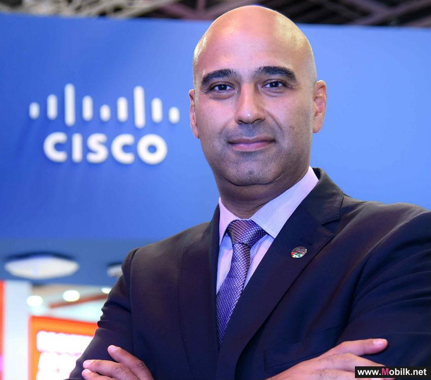 Cisco and Intertec Event Highlights the Importance of Digitization in Ras Al Khaimah
