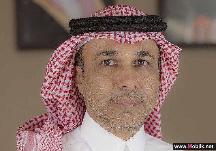 ناصر الناصر: السعودية الـ 10 عالمياً في سرعة الإنترنت وشركات الاتصالات تنزع قبعة المنافسة من اجل الوطن