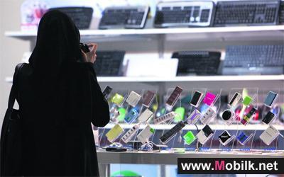الإمارات الأولى عالمياً في انتشار الهاتف المتحرك