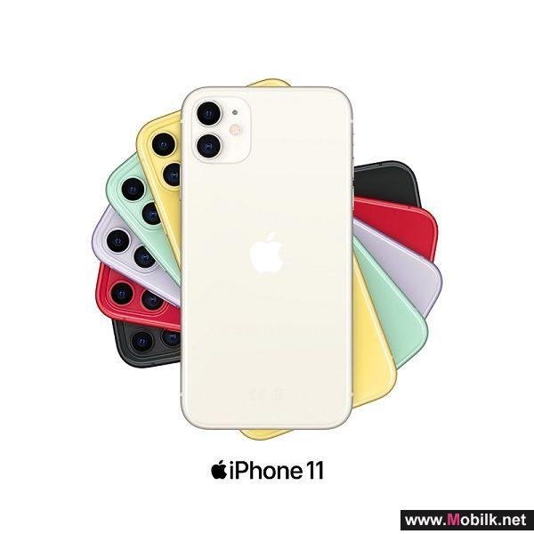 Etisalat brings iPhone 11 Pro, iPhone 11 Pro Max & new Dual Camera iPhone 11 to UAE