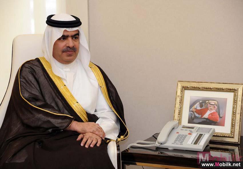VIVA البحرين ترعى فعاليات المنتدى العالمي السنوي لمنظمي الاتصالات لعام 2014