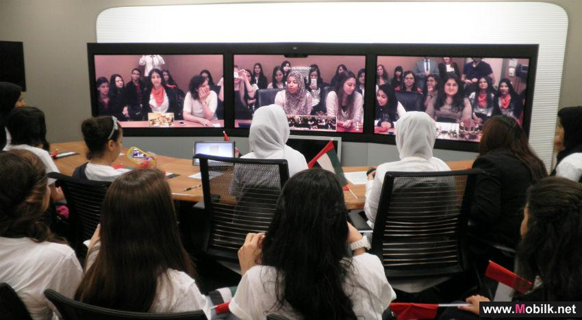Cisco Drives Gender Inclusion in ICT through its Girls Power Tech Initiative