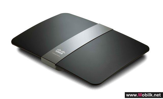 كيوتل توفر أجهزة التوجيه المنزلية من سيسكو الجاهزة للتعامل مع تقنيات العرض عالية الدقة في قطر