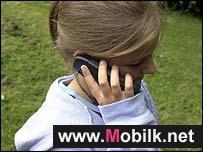 الهواتف المحمولة لا تؤثر على الدماغ