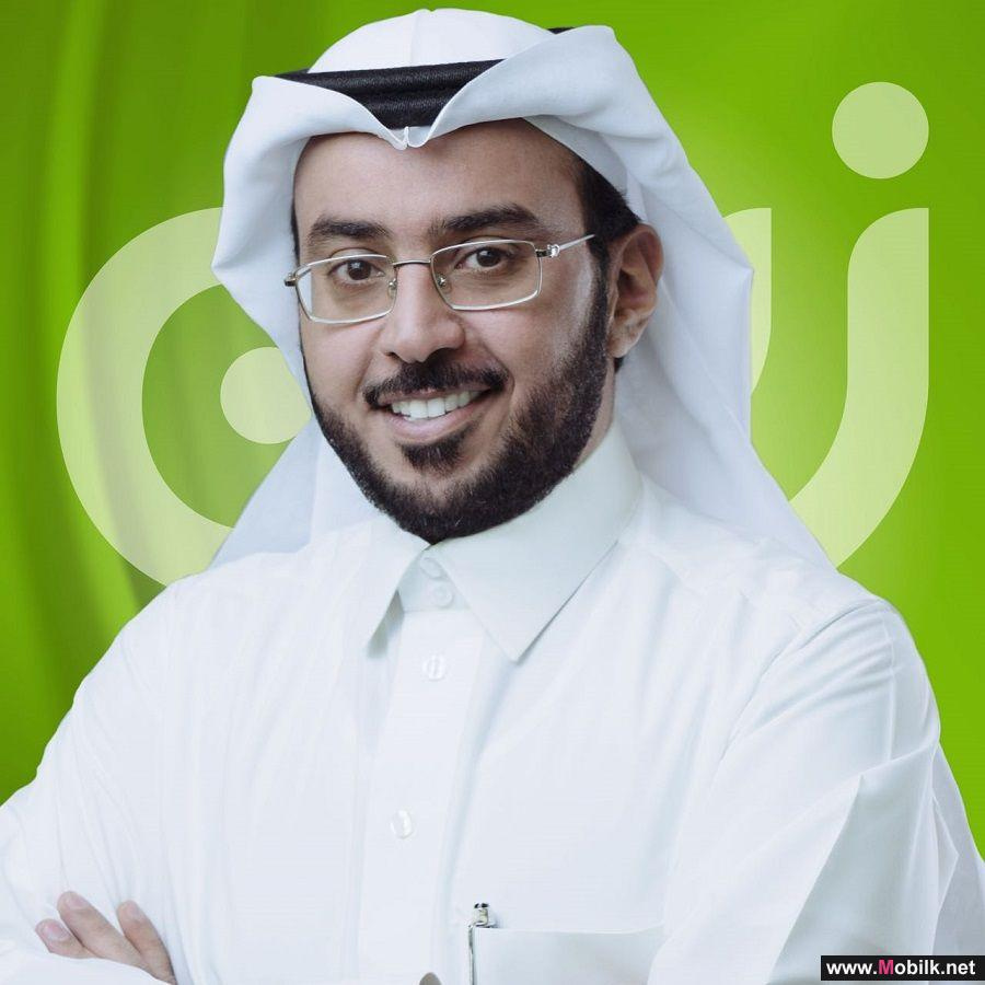 A historical record for Zain Saudi Arabia as 2018 full-year net profit growth soars to reach SAR 332 million