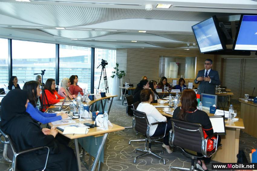 مجلس سيدات أعمال دبي يناقش موضوع