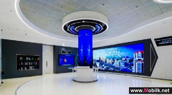 هواوي تكنولوجي تنظم جولة افتراضية لغرفة صناعة تكنولوجيا المعلومات والاتصالات داخل مركزها العالمي