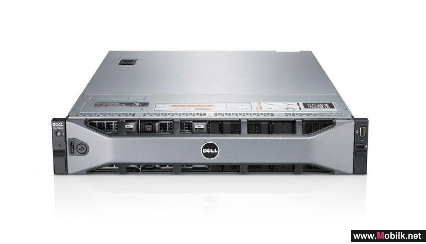 Dell Updates Software-Defined Storage Portfolio with New Web-Scale Converged Appliances