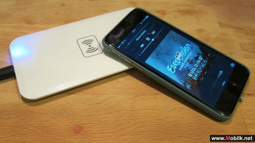 تقرير: ابل تزود هواتف ايفون المقبلة بجسم زجاجى وخاصية للشحن عن بعد
