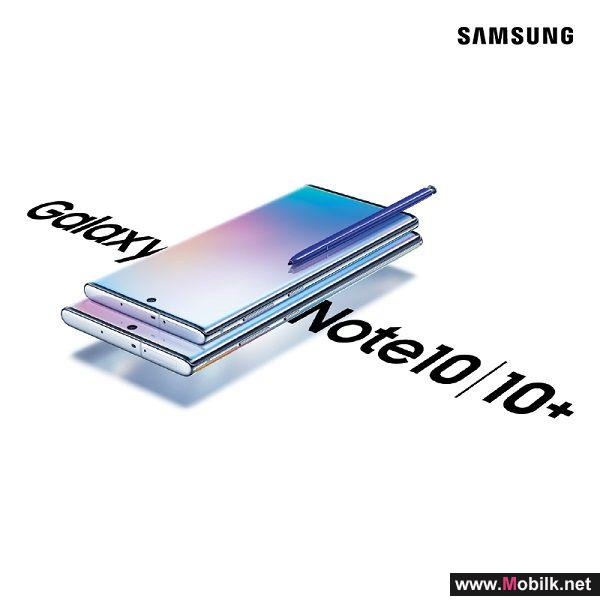 Samsung Galaxy Note10 now available to Etisalat customers in UAE