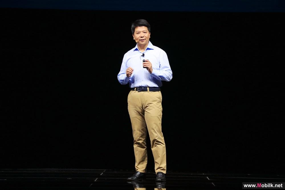 Huawei Connect attracts more than 20,000 ICT professionals from over 120 countries to Shanghai
