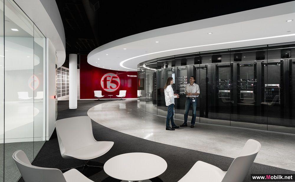 إريكسون موبيليتي: 550 مليون جهاز متصل بشبكات الجيل الخامس بحلول 2022