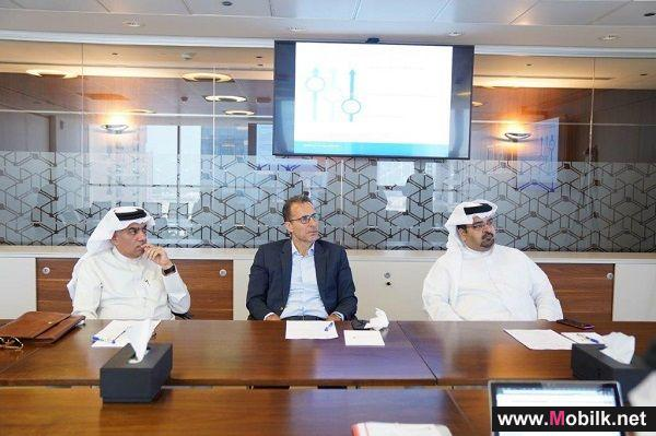 TRA Board of Directors praise TRA's leading role in the progress and development of telecoms sector in Bahrain