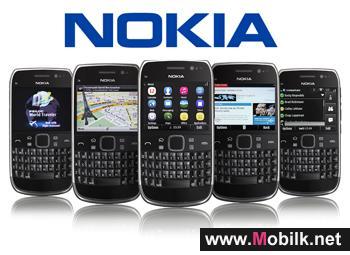 نوكيا تطرح هاتف E6 لتعزيز تجربة التواصل الاجتماعي