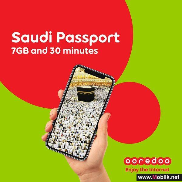 Ooredoo's 'Hot' GCC Passport Packages Keep Customers Connected This Summer