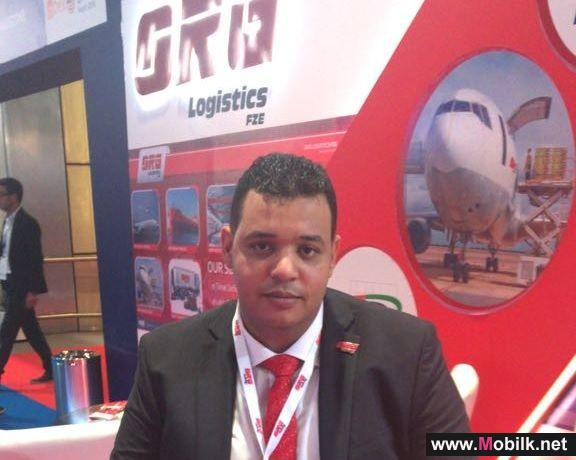 ORG Logistics FZE to participate in GITEX for the 4th time