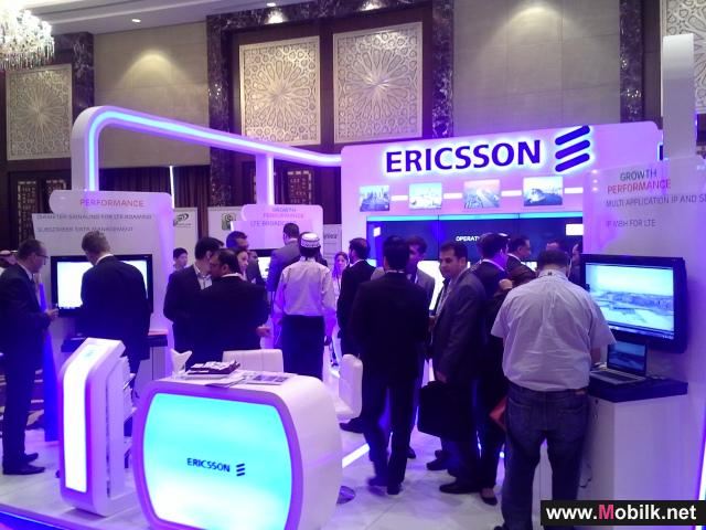 Ericsson Discusses Methods to Advance Corporate Sustainability at CSR Qatar Summit