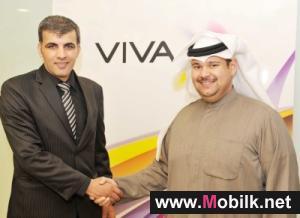 حملة (اربح سيارة كل أسبوع) تتواصل من VIVA الكويت , ماهر سلمان يفوز ب BMW 2011