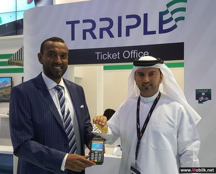 Dubai RTA Drives Mass Transit Ridership with New Nol Card Top Up Options