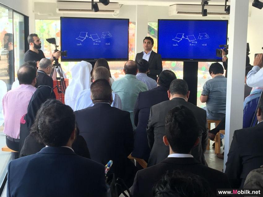 دبي مركز اطلاق أجهزة ويندوز 10 الجديدة رسمياً في المنطقة