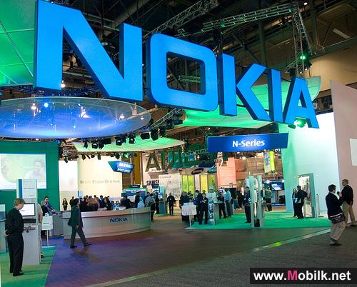 Nokia shares tumble to lowest level since 1998